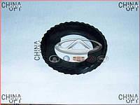Шестерня диференциала, пластик, на привод спидометра, Geely CK2, 3230330901, Aftermarket