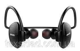 Бездротові блутуз навушники AWEI A847BL (Bluetooth)