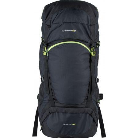 Рюкзак туристичний Crossroad MALCOM 45L