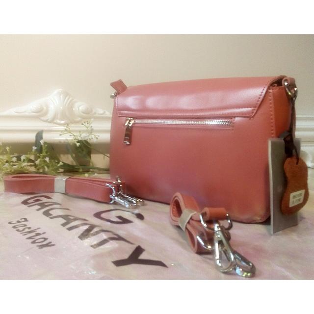 dcc3fdca042f Женская сумка-клатч кожаная Galanty, цена 850 грн., купить в ...