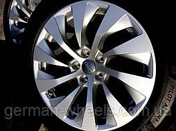 Оригинальные кованые диски 18 на Audi A7/ S7