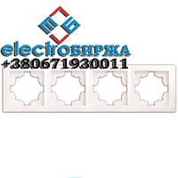 Рамка DELUX WEGA 9304