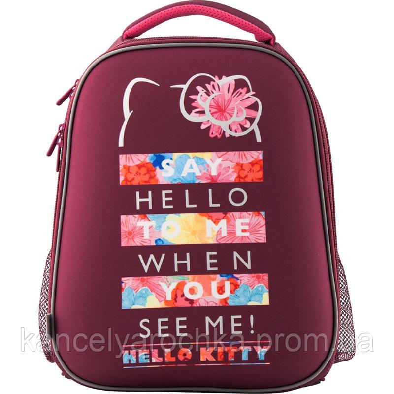 62eb0b121de5 Рюкзак Kite Hello Kitty каркасный: продажа, цена в Запорожье ...