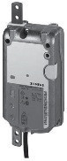 Siemens GEB131.2E, 400N, без возвр.пружины, 3pt, 24В AC