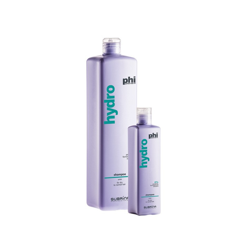 Шампунь PHI увлажняющий для сухих, тонких и нормальных волос, 250 мл