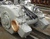 Тяговый двигатель ЭД-118