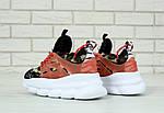 Женские кроссовки Versace, фото 10