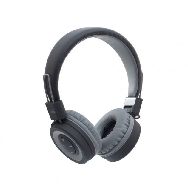 Bluetooth наушники Celebrat A4 Black (Блютуз стерео-гарнитура)
