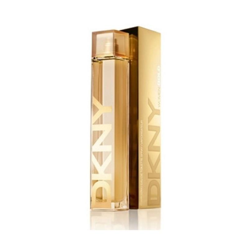 Женская туалетная вода Donna Karan DKNY Women Gold