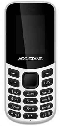Мобильный телефон Assistant AS-101 Гарантия 12 месяцев, фото 2