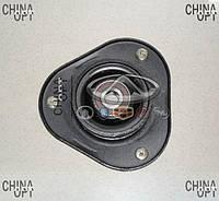 Опора верхняя переднего амортизатора, BYD F3 [1.6, до 2010г.], BYDF3-2901110, Aftermarket