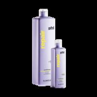 Кондиционер PHI для поврежденных волос содержит масло моринги, 1000 мл