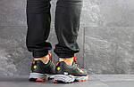 Мужские кроссовки Columbia Montrail (серо-оранжевые), фото 3