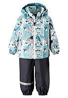 Демисезонный костюм для мальчика Lassie by Reima 713744R - 7781. Размеры 80 - 98., фото 1