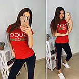 """Женский стильный костюм в стиле """"Gucci"""" (расцветки), фото 7"""