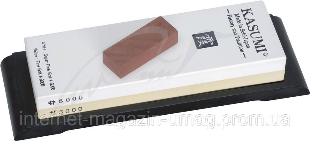 Точильный камень Kasumi K-80002