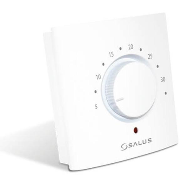 Беспроводной электронный термостат SALUS HTR-RF (20)