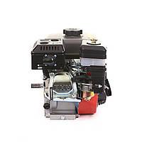 Двигатель BULAT BW170F-T/20(бензин, 7 л.с., ручной старт). Бесплатная доставка