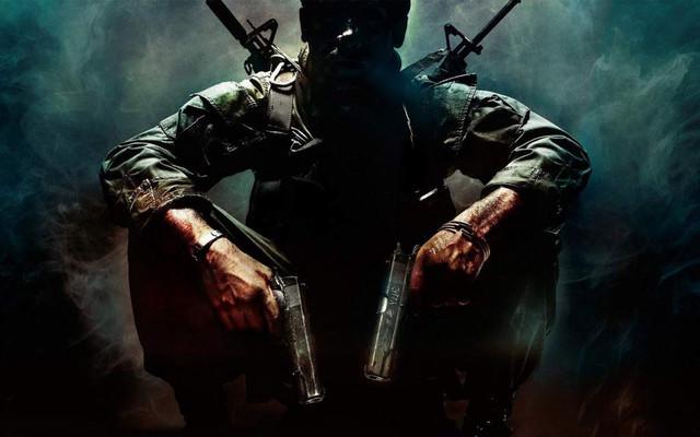 Последние слухи о Call of Duty: Black Ops 3