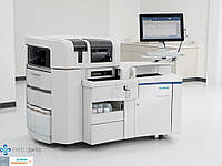 ADVIA Centaur XPT Автоматизована система імунологічного аналізу