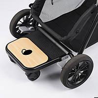 Подставка для второго ребенка Evenflo® Rider board