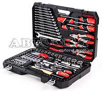 Набор инструмента профессиональный YATO 122 ед. YT-38901