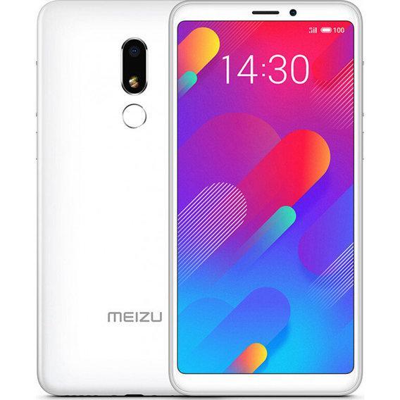 Meizu M8 Lite 3/32GB White (Global)