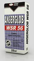 Смесь однокомпонентная гидроизоляционная ANSERGLOB WSR 56 (25 КГ)