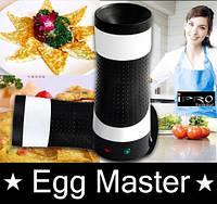 Прибор для приготовления яиц Egg Master FZ-C1 яйцеварка, фото 1