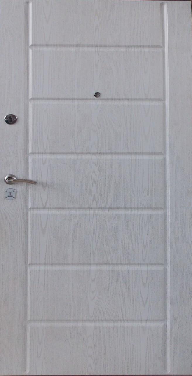 Двери Премиум Канзас квартира 2 цвета