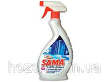 Чистящее средство для акрил ванн.душ.кабина Сама 500мл (1 шт)