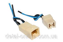 Р/К-2С разъем электропроводки 2-х контактный