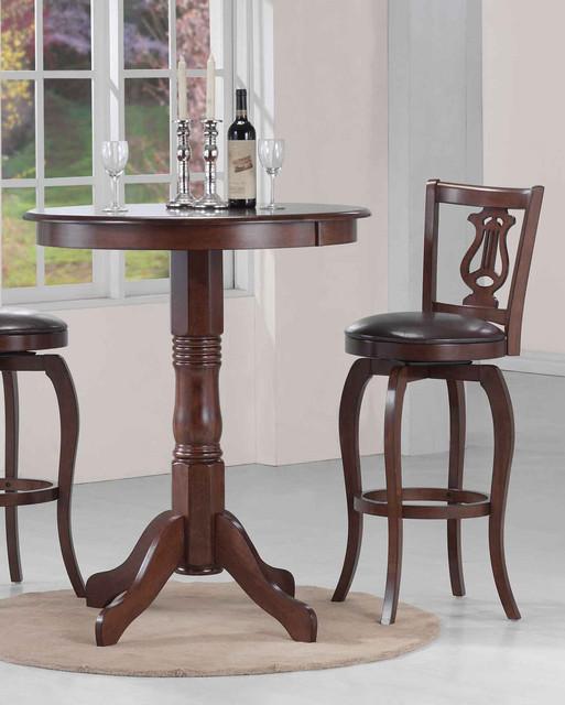Новинка! Стол барный Адажио и барные стулья Моцарт!