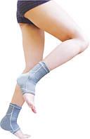 Бандаж защитный для голеностопных суставов, KD4314, фото 1