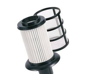 Набор фильтров HEPA цилиндрический + фильтр-сетка для пылесоса Vitek VT-1837 F0010109