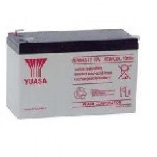 Аккумуляторная батарея для ИБП Yuasa NPW45-12 12V 9 Ah ( 151 x 65 x 97 ) 2,55 кг Q10 (NPW45-12)
