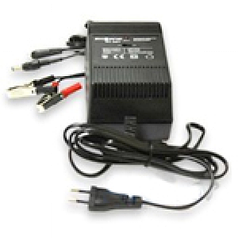 Зарядное устройство для Аккумулятора Энергия EH-601 для SLA MW (6/12V ток 1800 мА max) (EH-601)