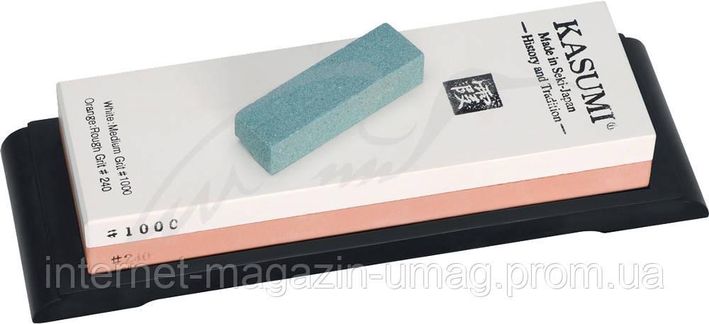 Точильный камень Kasumi K-80001