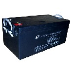 Аккумуляторная батарея 12V 260,0 Ah AGM Luxeon LX12-260MG (LX12-260MG)