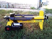 Электрический дровокол Sadko ELS-2200 (2.2 кВт)