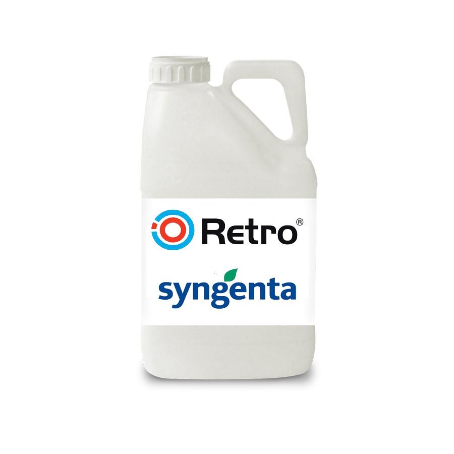 Десикант Ретро 15%, в.к. Syngenta - 10 л.