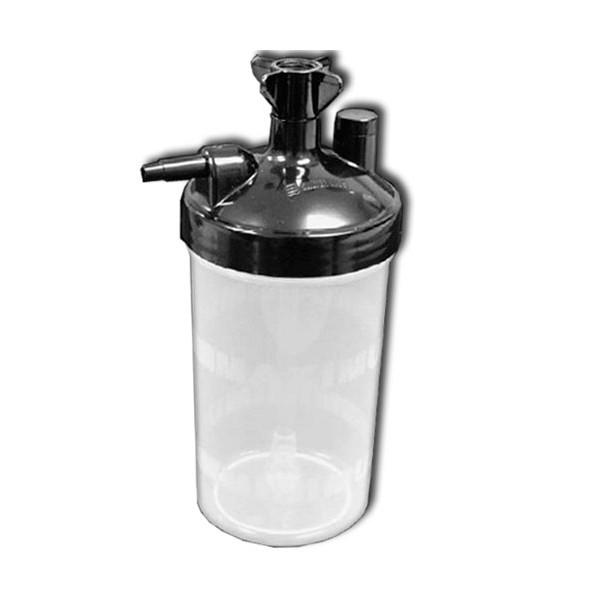 Кислородный увлажнитель многоразовый - Студия кислорода «StudiO2» Кислородное и мед.оборудование по самым низким ценам в Украине в Днепре