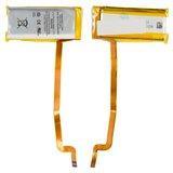 Акумуляторна батарея Apple iPod Classic 80GB, iPod Video 30GB для MP3-плеєра, #616-0412