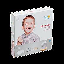 Набір для дитячої творчості 3-D зліпок