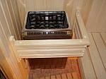 Преимущества электрических печей для саун