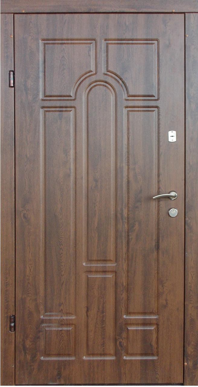 Двери Премиум Арка Улица