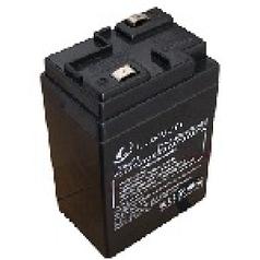 Аккумуляторная батарея 6V 4,5 Ah AGM Luxeon LX6-4.5B (LX6-4.5B)