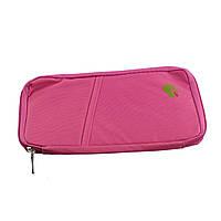 Органайзер для документов (розовый), фото 1