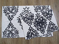 Набор ковриков Irya Juana 40*60 и 55*85