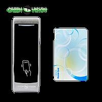Клавиатура со встроенным контроллером и считывателем бесконтактных карт Green Vision GV-CEM-001-125